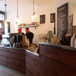 Press Coffee Roasters Shop - My Review 9