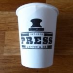 Press Coffee Roasters Shop - My Review 8