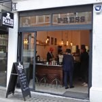 Press Coffee Roasters Shop - My Review 6