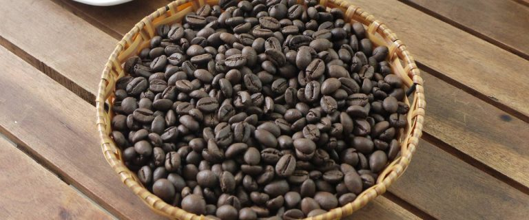 Robusta coffee at risk – and a coffee myth