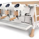 sanremo cafe racer coffee machine