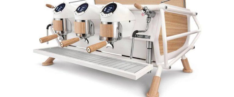The Sanremo Café Racer machine review