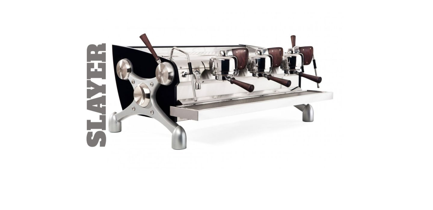 slayer espresso coffee machine