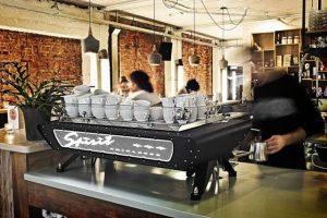 Kees Van Der Westen Spirit espresso coffee machine review 1