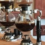 The Syphon Coffee Maker 6