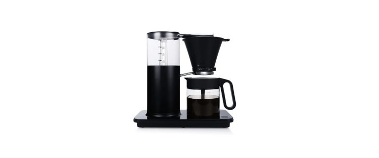 The Wilfa Classic Plus brewer review