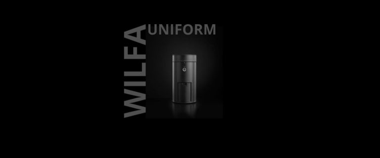 Wilfa Uniform Coffee Grinder Review