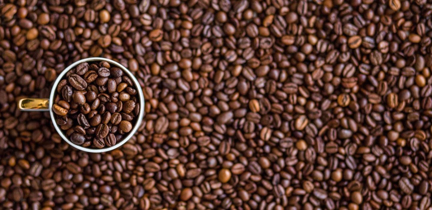"What's behind the word ""coffee""?"